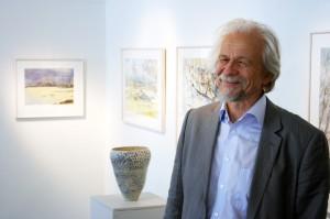 Kristian Talvik - Konstnär